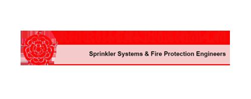 Sprinkler Systems Lancashire